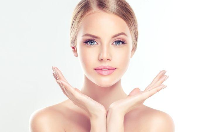 New Skin Advance / Peelings